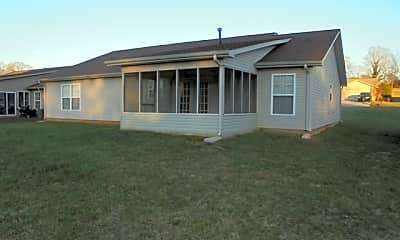 Building, 2941 Country Meadows, 2