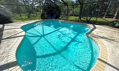 Pool, 13153 165th Rd N, 2
