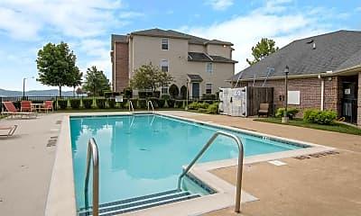 Pool, Waterford at Summitview, 1