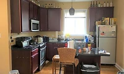 Kitchen, 718 S Aberdeen St, 1