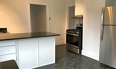 Kitchen, 392 Washington St, 1