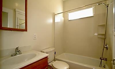 Bathroom, 19 Croxton Ave, 2