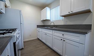 Kitchen, 814 4th St, 1