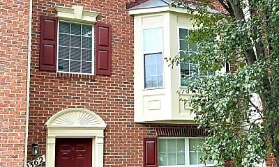 Building, 10362 Procera Dr, 0