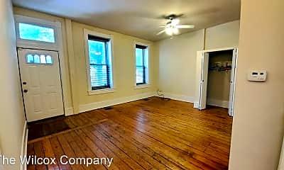 Bedroom, 736 N Wolcott Ave, 1