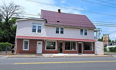 Building, 8414 W Main St 3, 2