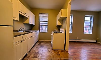 Kitchen, 191 Van Nostrand Ave, 1