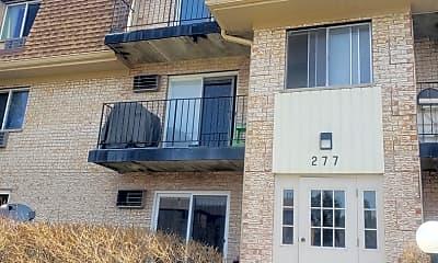 Building, 277 Shorewood Dr 2A, 2