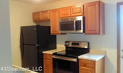 Kitchen, 1511 Raleigh Dr, 0