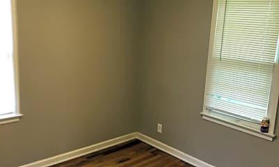 Bedroom, 3525 Martin Ave, 1