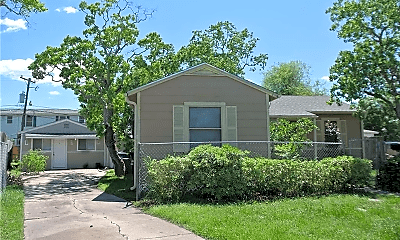 Building, 1425 Clodah Dr, 0