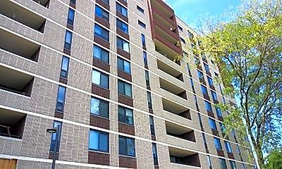 Hershey Plaza Apartments, 0