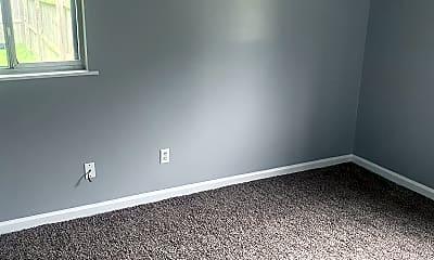 Bedroom, 2834 Mt Vernon Rd NW, 2