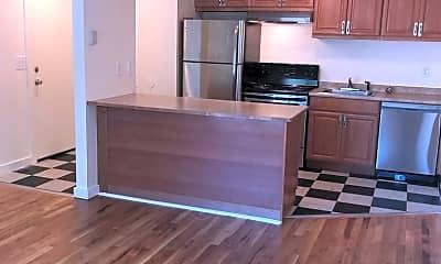Kitchen, 4050 SE Gladstone St, 2