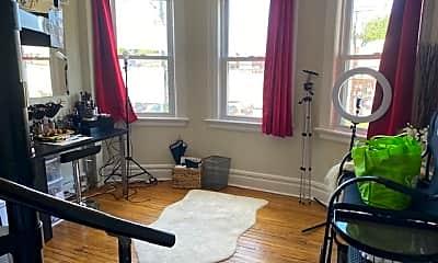Living Room, 50 Belleville Ave 2, 2