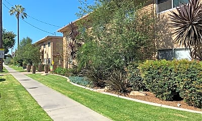 16251 Woodruff Apartments, 0