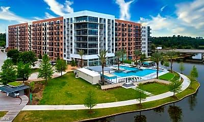 Pool, 9320 Lakeside Blvd, 1