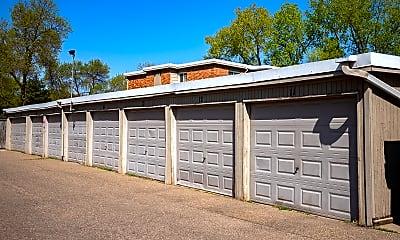 Building, 2209 Skillman Ave E, 2