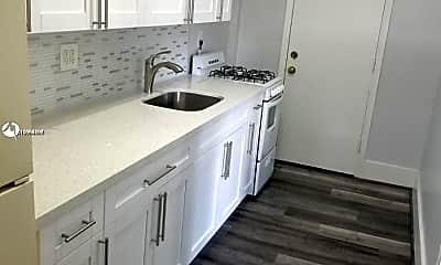 Kitchen, 1521 SE 2nd Ct 1-8, 1