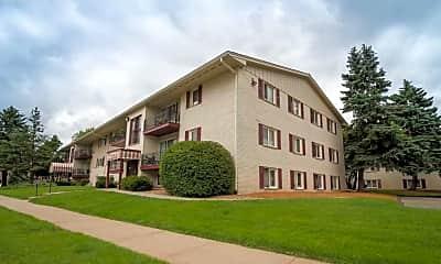 Building, Sela St. Louis Park Apartments, 2