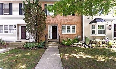 Building, 1605 N Glen Dr, 0