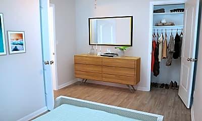 Bedroom, Alder Terrace, 0