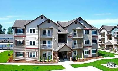 Building, Linden Lane Apartments Homes, 1