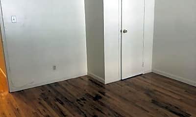 Bedroom, 2380 Webster Ave, 2