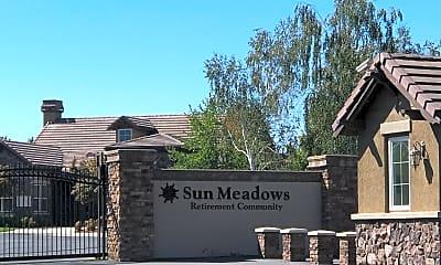 Sun Meadows, 1