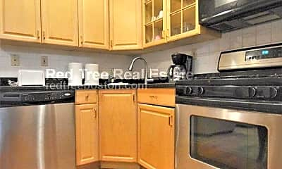 Kitchen, 1031 Tremont St, 0