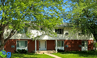 Building, 2108 Marathon Ave, 0