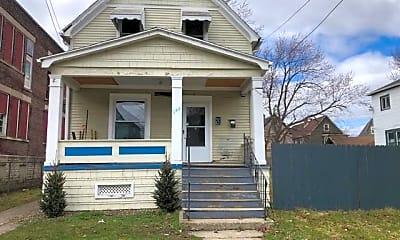 Building, 244 Brinkman Ave UPPER, 0