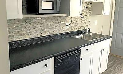 Kitchen, 214 Morrison St, 0