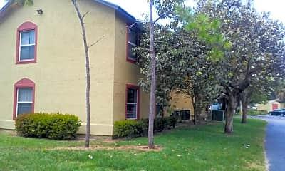 Saddlebrook Apartment Homes, 2