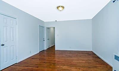 Bedroom, 2451 Barnes Ave 2, 1