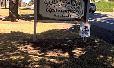 Sunwood Apartments, 1