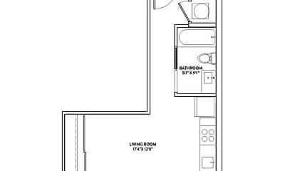 1326 Florida Ave NE 407, 2