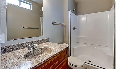 Bathroom, Matheson Woods Apartments, 2