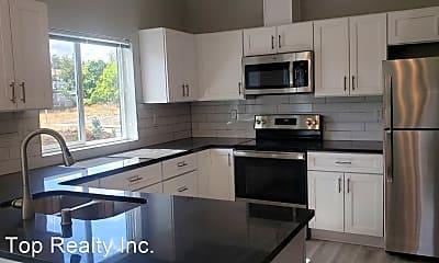 Kitchen, 509 S Scott St, 2