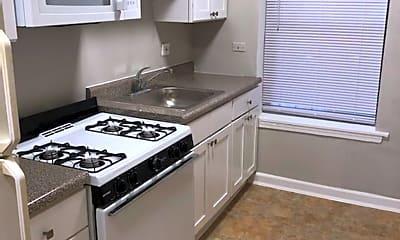 Kitchen, 5000 W Adams St, 1