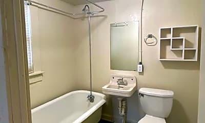 Bathroom, 2304 N Elm street, 0