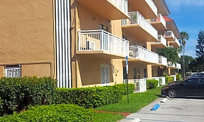 Newport Condominiums, 0