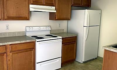 Kitchen, 5919 W Port Pl, 1