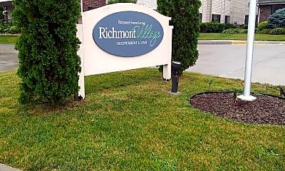 Richmont Village, 1