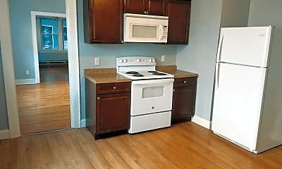 Kitchen, 24 Eastford St, 0