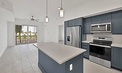 Kitchen, 7865 NW 104th Ave, 1