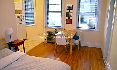 Dining Room, 60 Queensberry St, 0