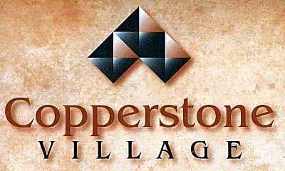 Copperstone Village, 2