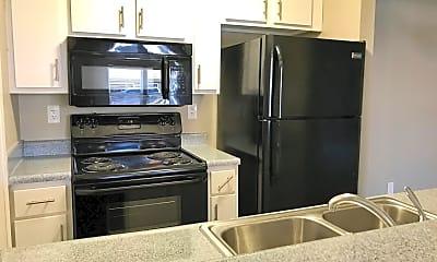 Kitchen, 11115 W 64TH TERRACE, 1