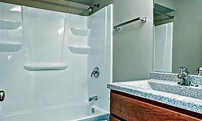 Bathroom, 331 W Fullerton Ave, 1